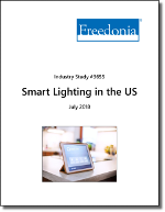Smart Lighting - Demand and Sales Forecasts, Market Share, Market Size, Market Leaders