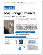 Tool Storage Products - The Freedonia Group - Industry Market Research