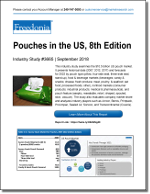 Pouches - Market Size, Market Share, Market Leaders, Demand Forecast, Sales, Company Profiles, Market Research, Industry Trends and Companies