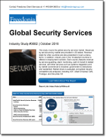 Global Security Services - The Freedonia Group - Industry Market Research