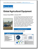 Global Agricultural Equipment - The Freedonia Group - Industry Market Research