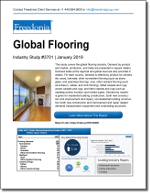 Global Flooring - The Freedonia Group - Industry Market Research