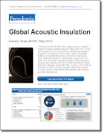 Global Acoustic Insulation - The Freedonia Group - Industry Market Research