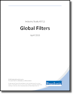 Global Filters - The Freedonia Group - Industry Market Research