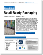 Retail-Ready Packaging - The Freedonia Group - Industry Market Research