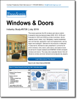 Windows & Doors - The Freedonia Group - Industry Market Research