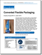 Converted Flexible Packaging - The Freedonia Group - Industry Market Research
