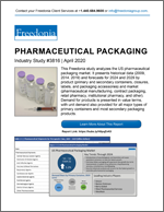 Pharmaceutical Packaging - The Freedonia Group - Industry Market Research
