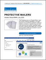 Protective Mailers - The Freedonia Group - Industry Market Research