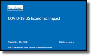 COVID-19 US Economic Impact March 2020 Update - The Freedonia Group - Industry Market Research